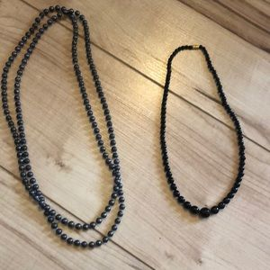 🍁5/$20🍁 Two necklaces